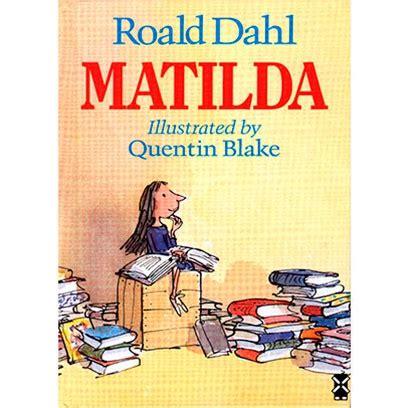 Roald Dahls Novel Matilda: Chapter Summary & Questions