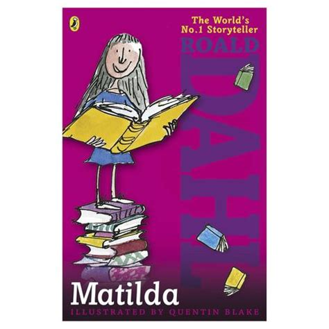 The real magic of Matilda is in the story of a spirited