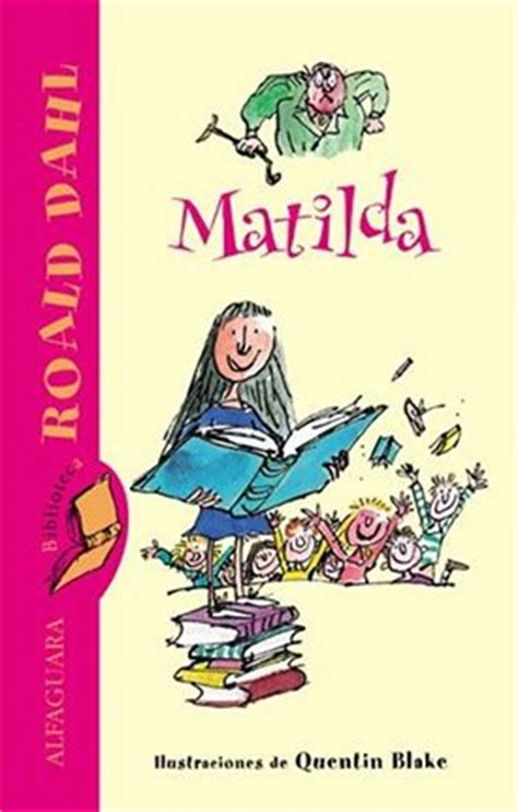 Detailed Review Summary of Matilda by Roald Dahl